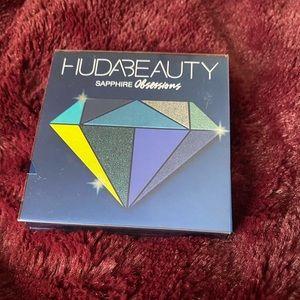 Huda Sapphire obsessions